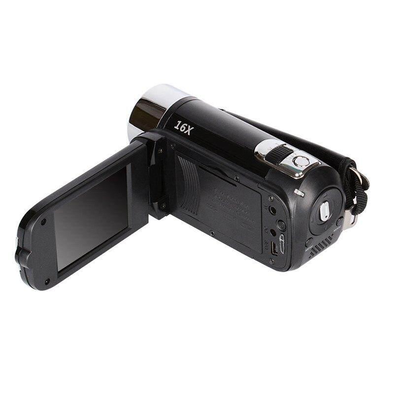 Hình ảnh 2 màu 2.7 inch MÀN HÌNH TFT 1080 p HD Camera Chụp Ảnh Du Lịch Ngoài Trời-quốc tế