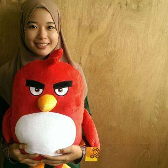 Angry Birds Red Stuffed Plush Toys 60 cm