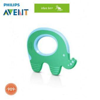 Avent Teether Elephant (SCF199/00)
