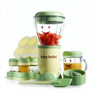 Baby Bullet Food Processor Blender Lazada Malaysia