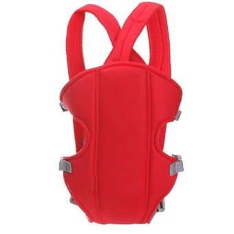 Baby Carrier HXB-063 - Red