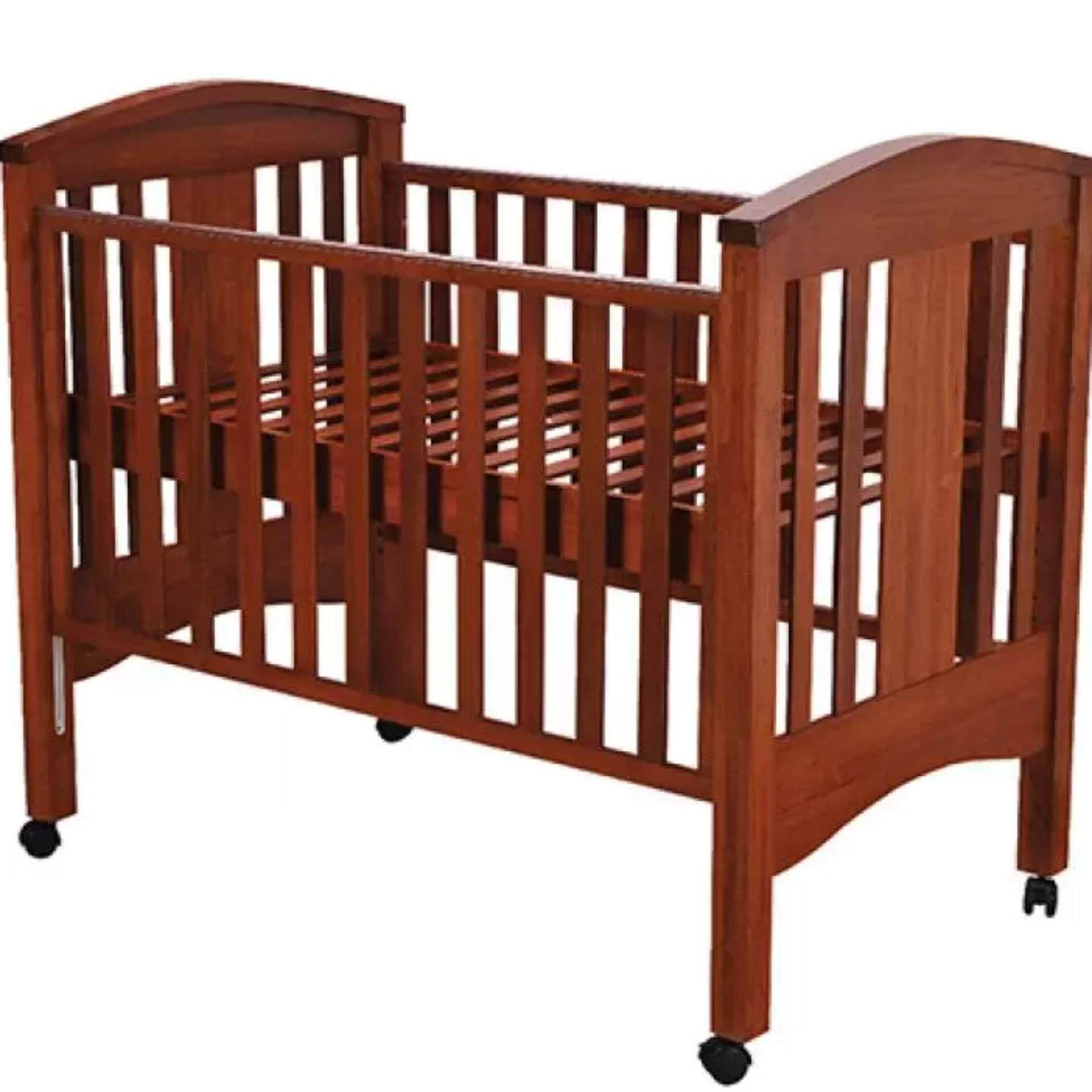 Baby crib for sale malaysia - Baby Love London 4 In 1 Baby Cot Bed 28 X 52