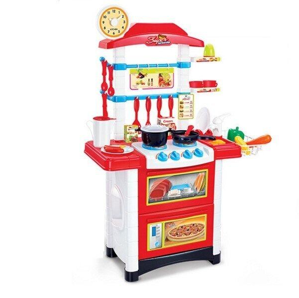 Kitchen Set Lazada