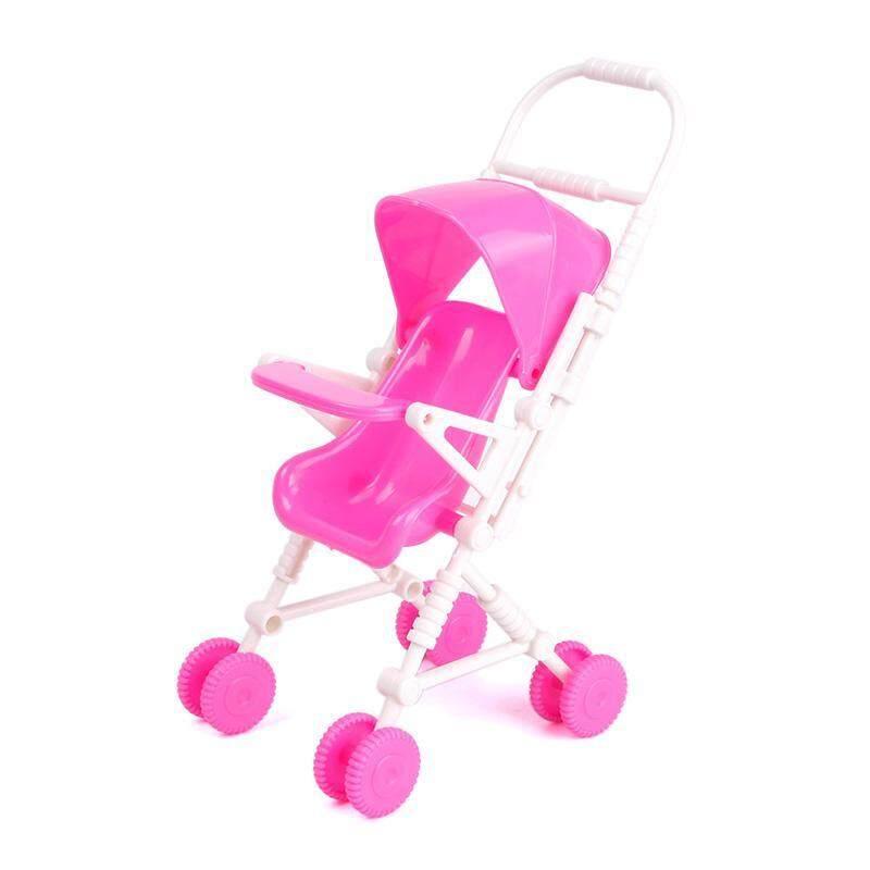 Hello Kitty Baby Stroller Pink Lazada Malaysia
