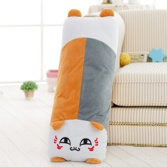 CAT Teacher cushion doll plush toys pillow