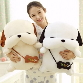 Couple cute plush toy doll birthday gift pillow