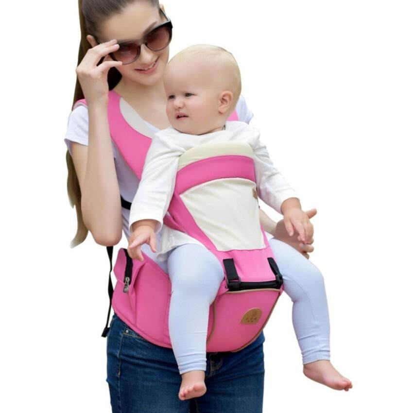 Deyuan Breathable Multifunctional Front Facing Baby Carrier