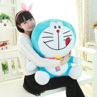 Doraemon jingle cat doraemon plush toy doll pillow cloth dollbirthday gift girls