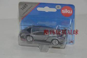 Germany Siku high car models Lamborghini Porsche Mercedes-Benz BMW Bugatti Wilon Dodge