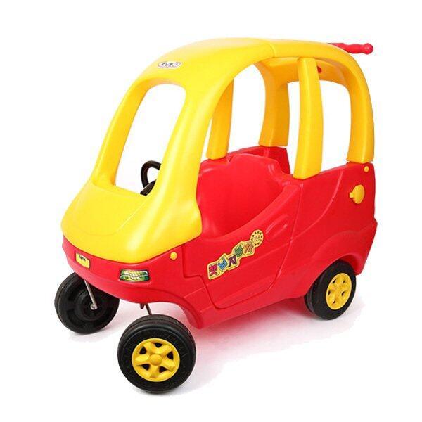 haenim korea kids ride car double red lazada malaysia