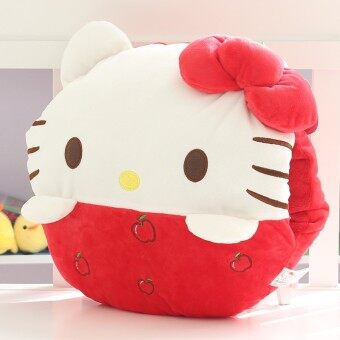 Hello Kitty can be doll hand warmers