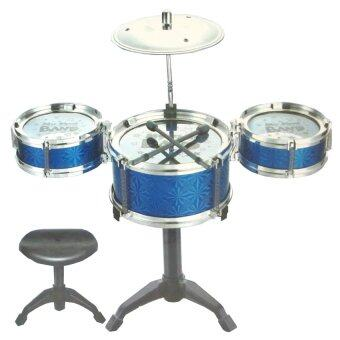 Jazz Drum for Kids Educational Learning Toys