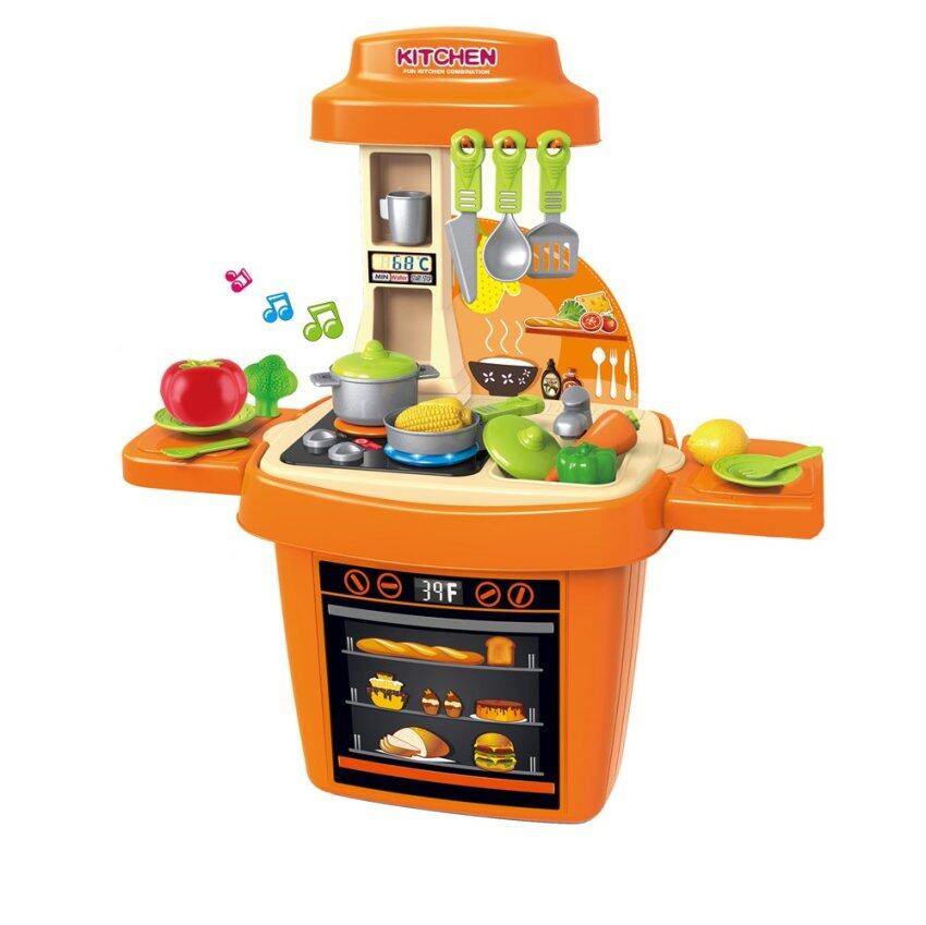 Hasbro nerf n strike elite crossbolt blaster lazada malaysia for Kitchen set game