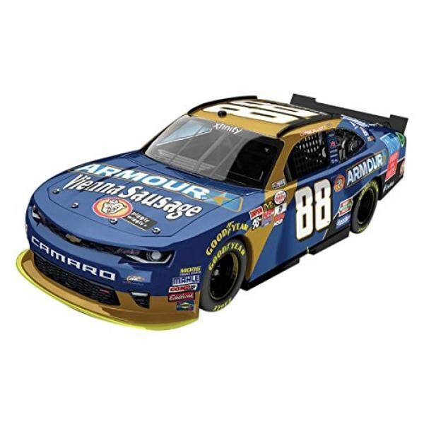 Lionel Racing N886823A5CL Chase Elliott #88 Armour Foods XFINITY Series 2016 Chevrolet Camaro ARC HO NASCAR Official Diecast Vehicle (1:24 Scale) - intl