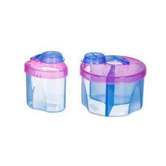 Munchkin Powdered Formula Dispenser 2-piece Combo Pack
