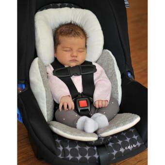 New Born Baby Infant Stroller Car Seat Mat Protection Body CushionPad