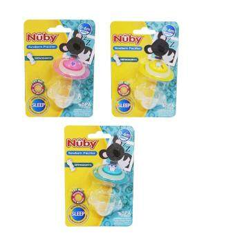 Nuby Nuby Baby Soother S size