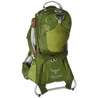 Secrets Osprey Packs Poco Ag Premium Child Carrier Ivy Green Best