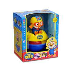 Pororo melody Roly poly Kid Toys Toy Music Sound Infant Toddler Baby Kids