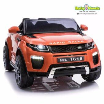 Range Rover Style Kids Battery Operated Electric Ride On Car