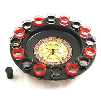 How to win roulette game in casino