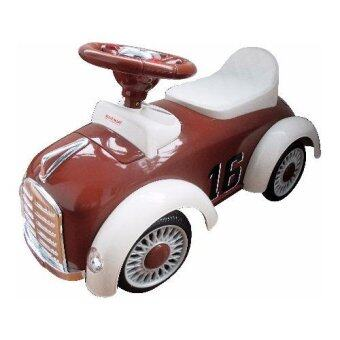 Sweet Heart Paris TL610 Ride on Car (Brown)