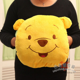 Whinnie the Pooh bear hand warmer tube hand warmers
