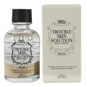 Chamos Trouble Skin Solution (30 ml)