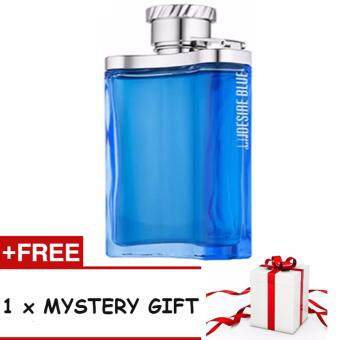 Dunhill Desire Blue EDT 100ML With Mystery Gift