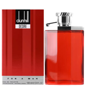 Dunhill Desire Red For Men EDT 100ML