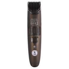 Barber Quality Beard Trimmer : Electric Barber Trimmer Clipper Beard Hair Cutting Shaving Machine ...