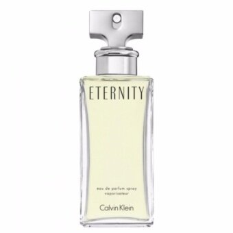 Eternity By Calvin Klein For Women EDP 100ml