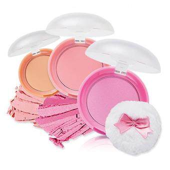 Etude house Lovely Cookie Blusher 7.2g (#2)