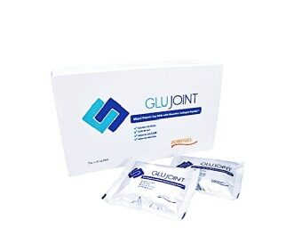 GLUJOINT 25GM X 20'S