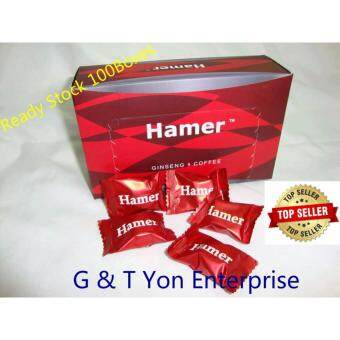 Hamer Ginseng & Coffee - The Best Candy Natural ??? For Him 30pcs !!!! Sex Additional