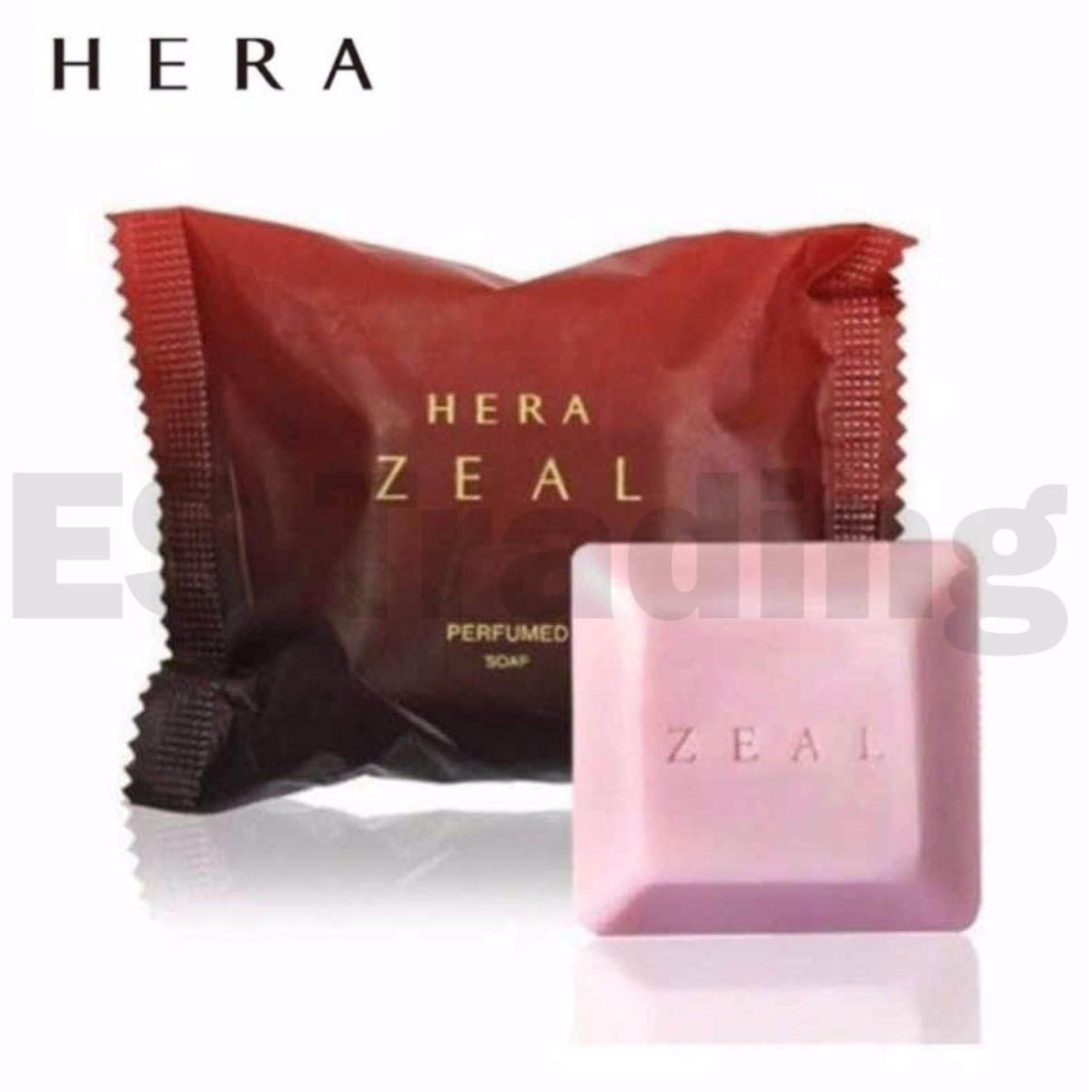 HERA Zeal Perfumed Soap 50g image