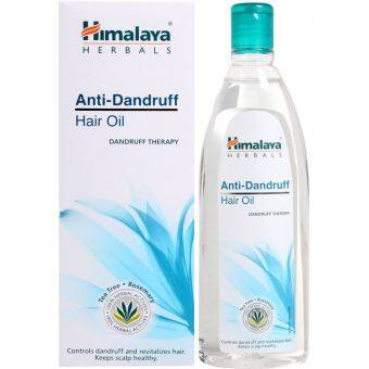 HIMALAYA Anti-Dandruff Hair Oil 200ml