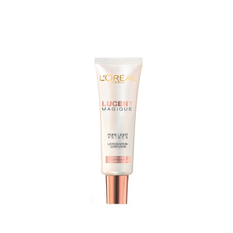 L'OREAL Lucent Magique Pure Light Primer 1PCS