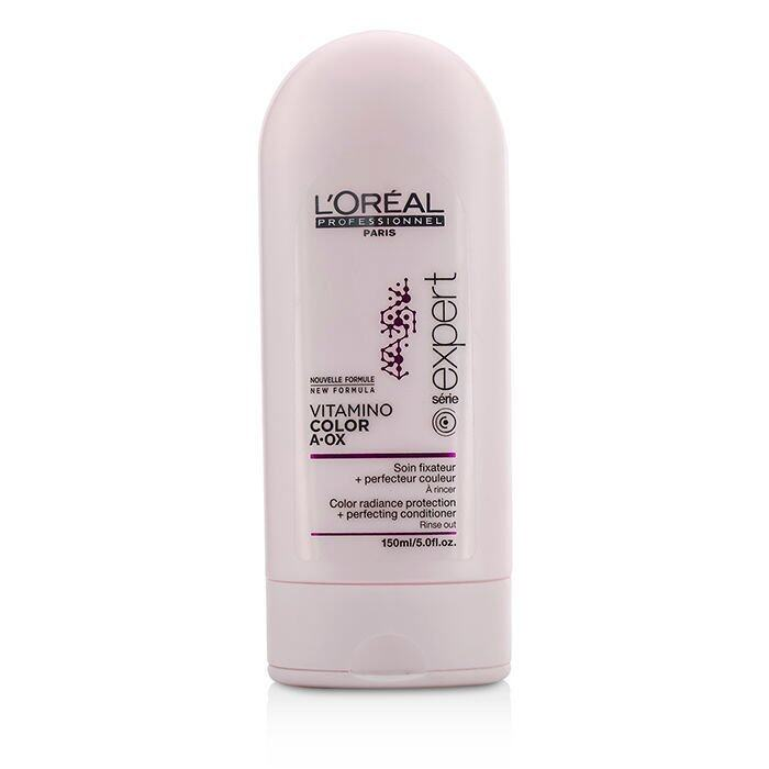 loreal professionnel expert serie vitamino color aox - Shampooing Vitamino Color