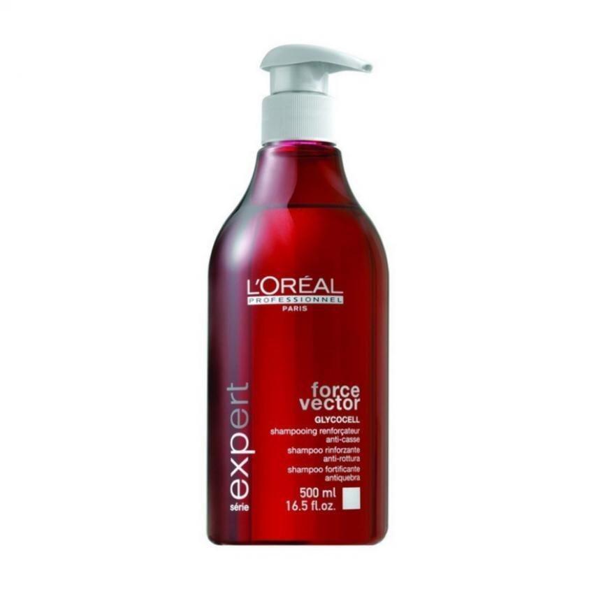 Hard Water Shampoo Natural
