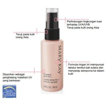 Mary Kay(R) Sun Protector SPF 35/PA+++59 ml(RECOMMENDED BY SKIN CANCER FOUNDATION)