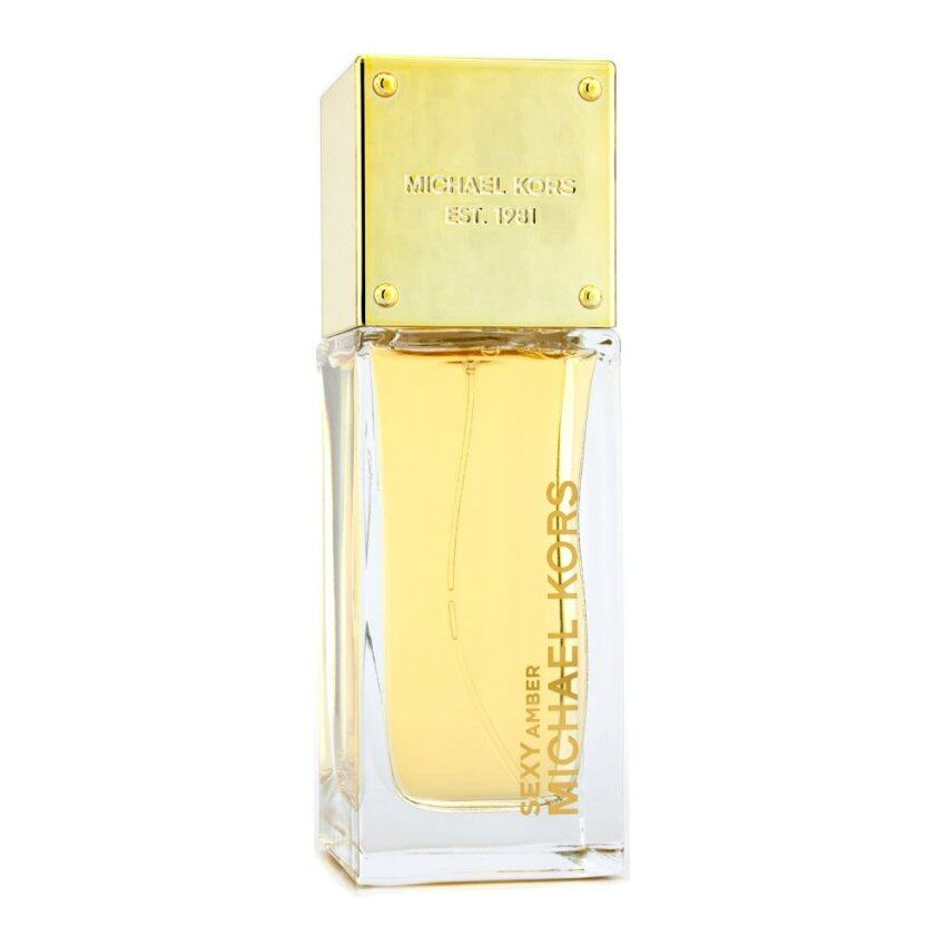 michael kors sexy amber edp for her 7ml perfume. Black Bedroom Furniture Sets. Home Design Ideas