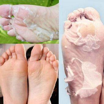 Milk Bamboo Vinegar Remove Dead Skin Foot Skin Smooth Exfoliating Feet Mask Foot