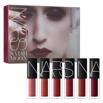NARS Sarah Moon 6pcs Mini Lip Glides Set