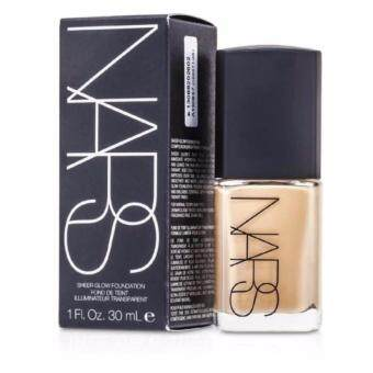 NARS Sheer Glow Foundation 30ml-NO 2