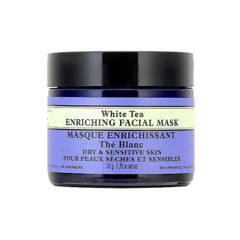 Something Face mask for dry sensitive skin very valuable