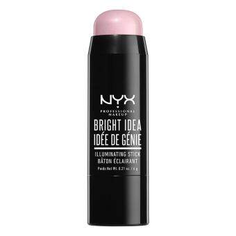 NYX PROFESSIONAL MAKEUP Bright Idea Stick - Lavender Lust (highlighter, bronzer, blusher)
