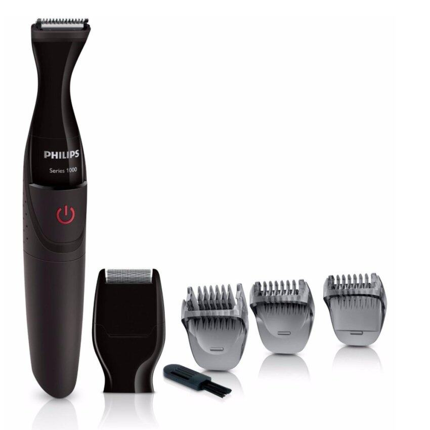 philips norelco bodygroom series 7100 bg2040 lazada malaysia. Black Bedroom Furniture Sets. Home Design Ideas