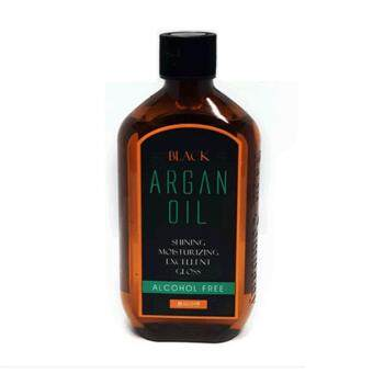 Raon Black Argan oil Hair treatment 100ml