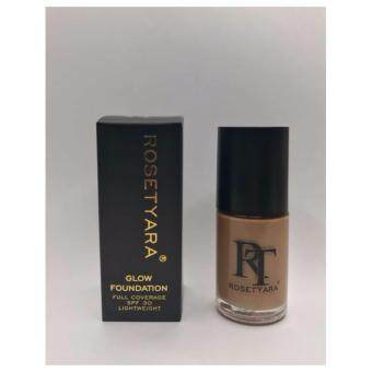 ROSETYARA GLOW FOUNDATION